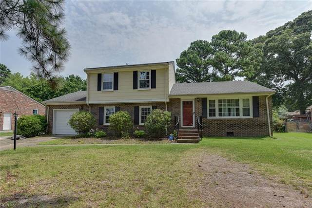 4125 Weyanoke Dr, Portsmouth, VA 23703 (#10392307) :: RE/MAX Central Realty