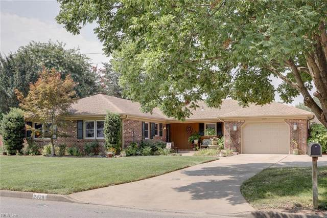2429 Peritan Rd, Virginia Beach, VA 23454 (#10392312) :: Avalon Real Estate