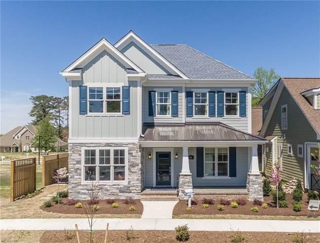 117 Creek Ln, Suffolk, VA 23435 (#10392325) :: Rocket Real Estate