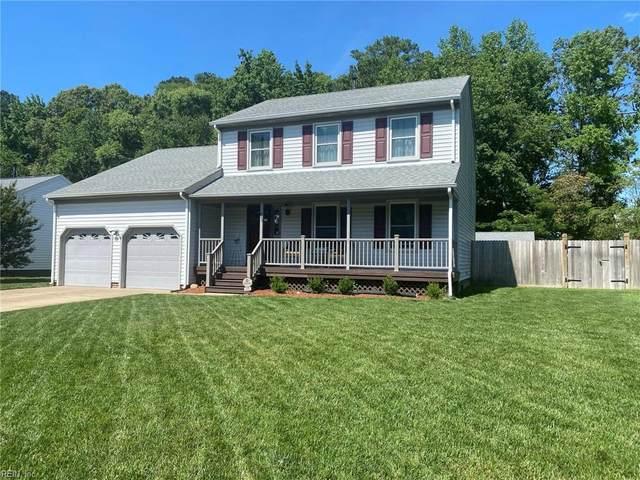 845 Saddleback Trail Rd, Chesapeake, VA 23322 (#10392328) :: Avalon Real Estate