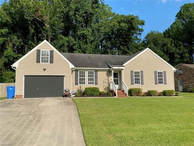 2636 River Oaks Dr, Chesapeake, VA 23321 (#10392331) :: Berkshire Hathaway HomeServices Towne Realty