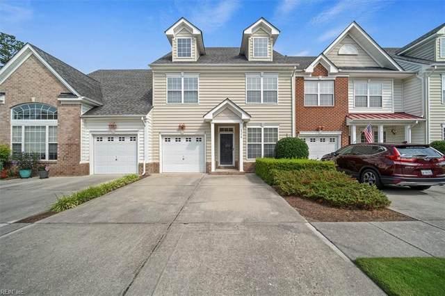 4576 Plumstead Dr, Virginia Beach, VA 23462 (#10392332) :: The Bell Tower Real Estate Team