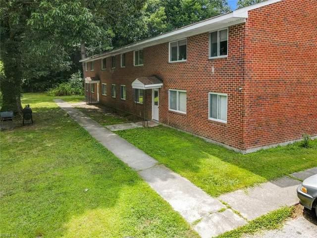 330 Wells Rd, Newport News, VA 23602 (#10392339) :: Avalon Real Estate