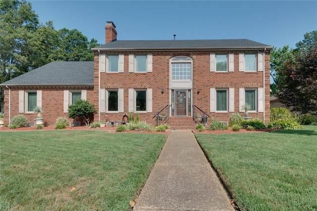 7101 Hunters Chse, Norfolk, VA 23518 (#10392353) :: Team L'Hoste Real Estate