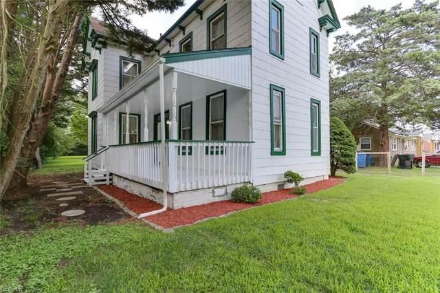 1342 Credle Rd, Virginia Beach, VA 23454 (#10392355) :: Abbitt Realty Co.