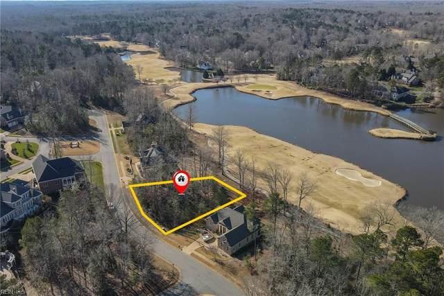 112 Freshwater Bay, James City County, VA 23188 (#10392361) :: Atlantic Sotheby's International Realty