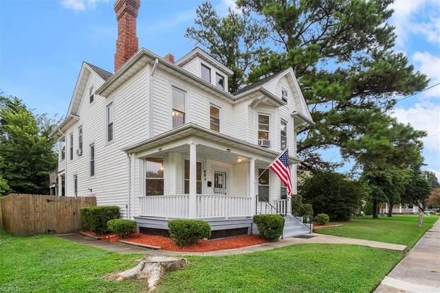 405 D St, Chesapeake, VA 23324 (#10392362) :: Rocket Real Estate