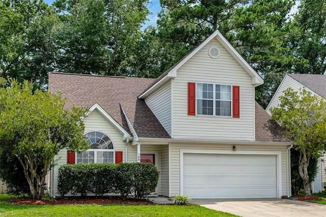 709 Gulfwind Rd, Chesapeake, VA 23320 (#10392366) :: Rocket Real Estate