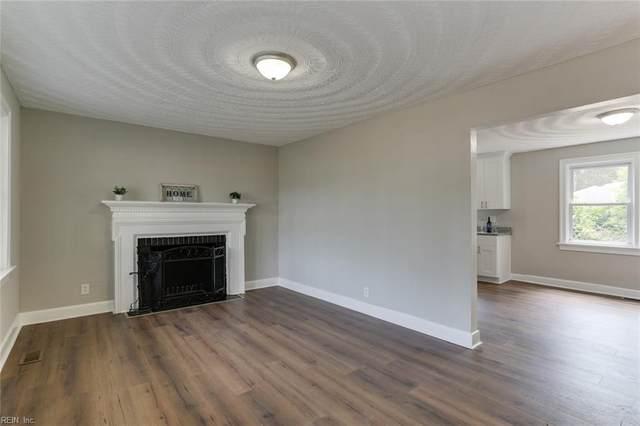 927 Philpotts Rd, Norfolk, VA 23513 (#10392374) :: The Kris Weaver Real Estate Team