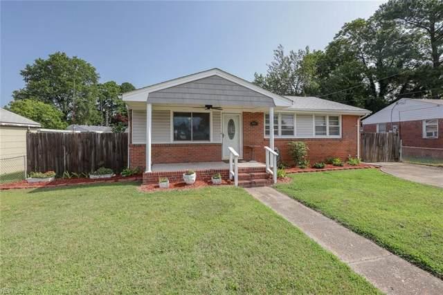 3003 Scotia Drive Dr, Chesapeake, VA 23325 (#10392375) :: The Kris Weaver Real Estate Team