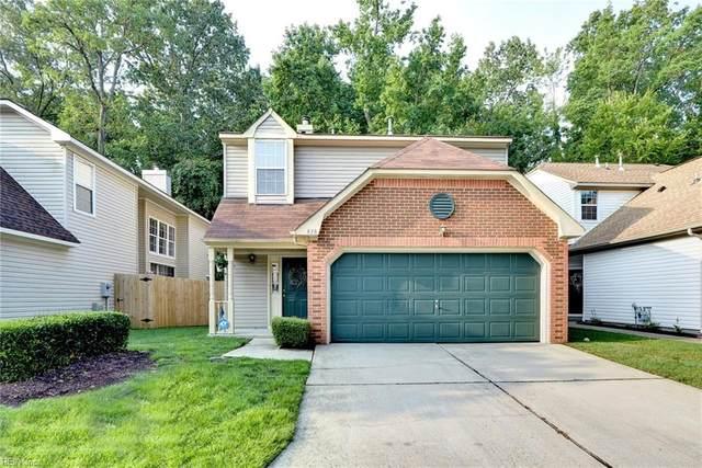 838 Greystone Trce, Newport News, VA 23602 (#10392376) :: Avalon Real Estate