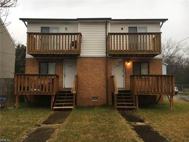 412 Beechwood Avenue St, Norfolk, VA 23505 (#10392382) :: Atlantic Sotheby's International Realty