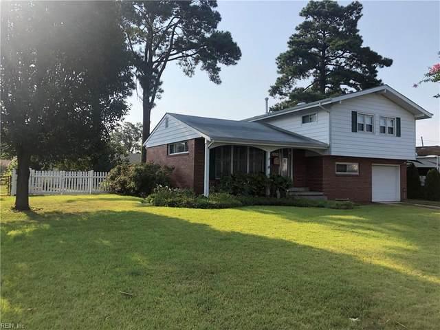 8104 Ridgefield Dr, Norfolk, VA 23518 (#10392384) :: Berkshire Hathaway HomeServices Towne Realty