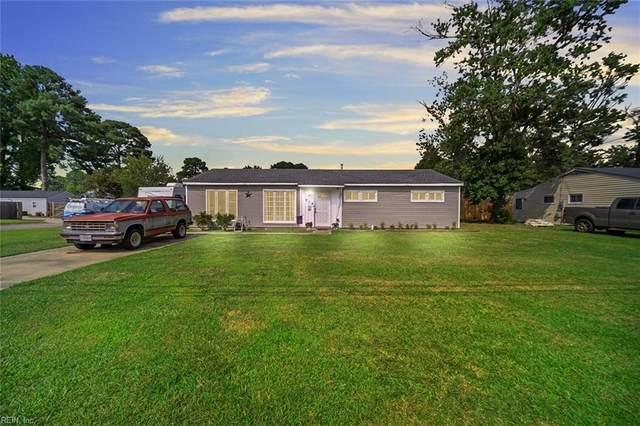 218 Logan Dr, Portsmouth, VA 23701 (#10392386) :: The Kris Weaver Real Estate Team