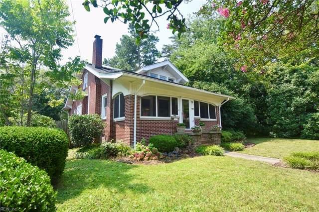 1637 Lafayette Blvd, Norfolk, VA 23509 (#10392387) :: Judy Reed Realty