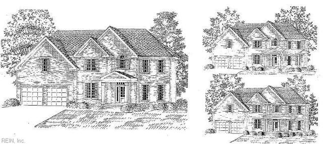 2816 Martin's Point Way, Chesapeake, VA 23321 (#10392403) :: Berkshire Hathaway HomeServices Towne Realty