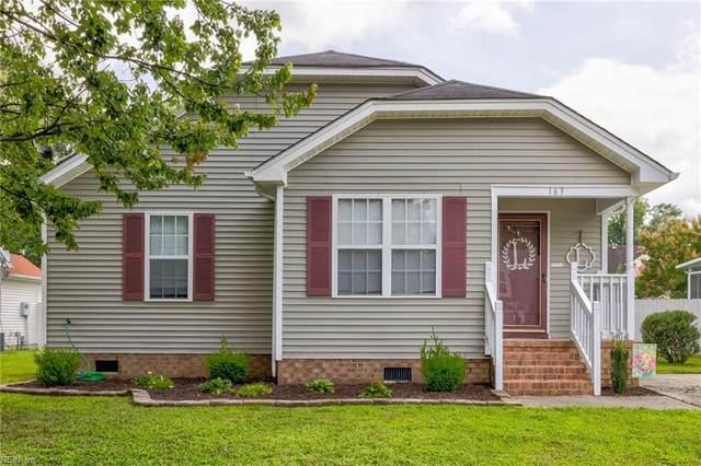 163 Kristen Ln, Suffolk, VA 23434 (#10392414) :: Atlantic Sotheby's International Realty