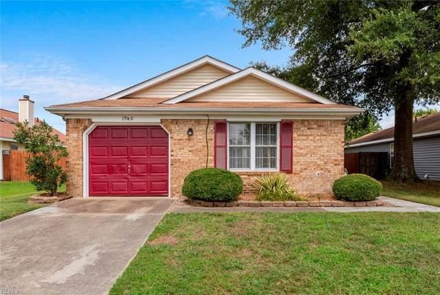 1940 Gravenhurst Dr, Virginia Beach, VA 23464 (#10392426) :: The Kris Weaver Real Estate Team