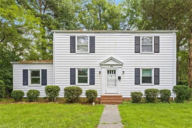 3765 Karlin Ave 1&2, Norfolk, VA 23502 (#10392427) :: Rocket Real Estate
