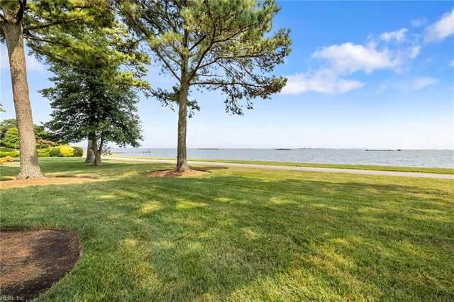 3705 Chesapeake Ave, Hampton, VA 23661 (#10392428) :: Judy Reed Realty