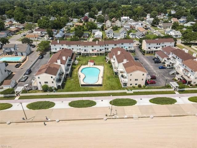 352 N First St, Hampton, VA 23664 (#10392437) :: Atkinson Realty