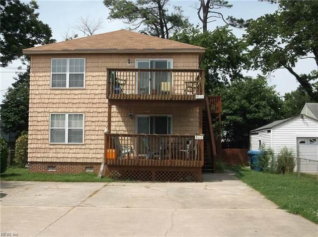 4604 Lee Ave, Virginia Beach, VA 23455 (#10392453) :: Momentum Real Estate