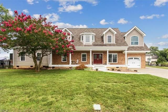 12 Phillips Rd, Poquoson, VA 23662 (MLS #10392454) :: Howard Hanna Real Estate Services