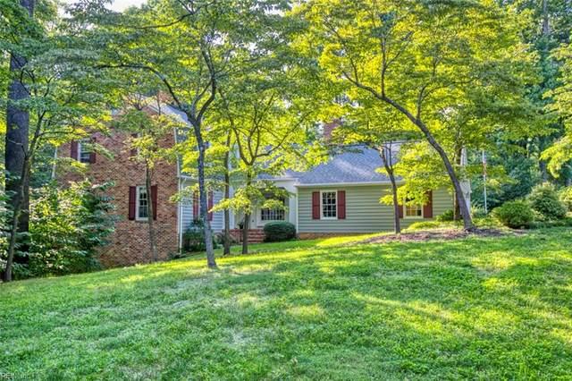108 Shoreham Ln, York County, VA 23185 (#10392460) :: Avalon Real Estate