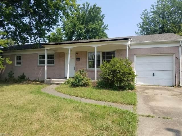 5370 Sir Barton Dr, Virginia Beach, VA 23462 (#10392464) :: Berkshire Hathaway HomeServices Towne Realty