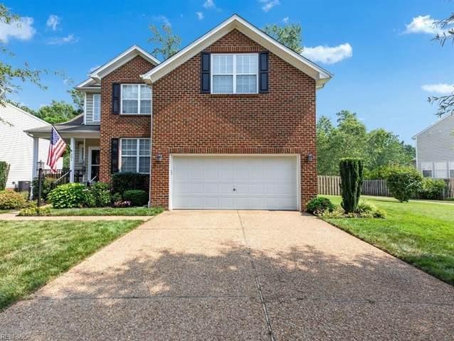 201 Spinnaker Way, York County, VA 23185 (#10392467) :: Rocket Real Estate