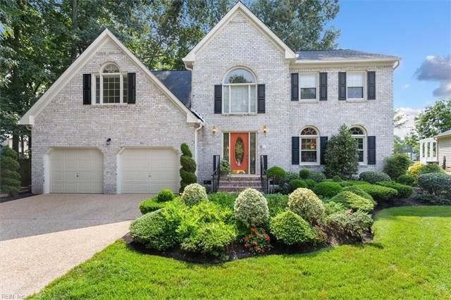 116 Chris Slade Chse, York County, VA 23693 (#10392468) :: Rocket Real Estate