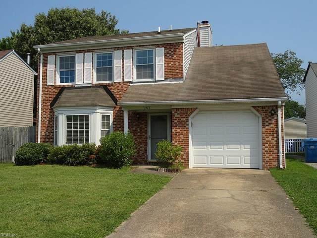 1472 Collingswood Trl, Virginia Beach, VA 23464 (#10392471) :: The Kris Weaver Real Estate Team