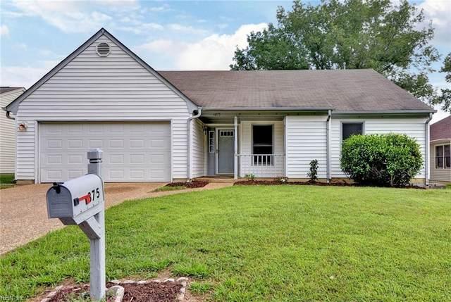 875 Melrose Ter, Newport News, VA 23608 (#10392475) :: Avalon Real Estate