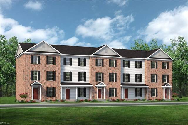 116 Runnel St #34, Hampton, VA 23666 (#10392484) :: Avalon Real Estate
