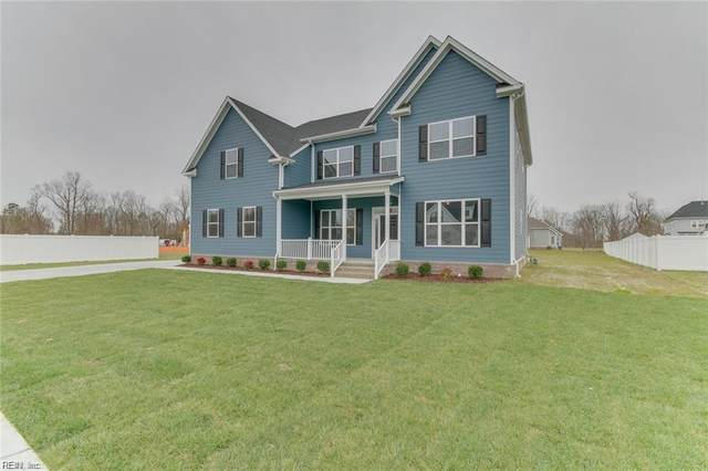 4116 Colbourn Dr, Suffolk, VA 23435 (#10392486) :: Berkshire Hathaway HomeServices Towne Realty