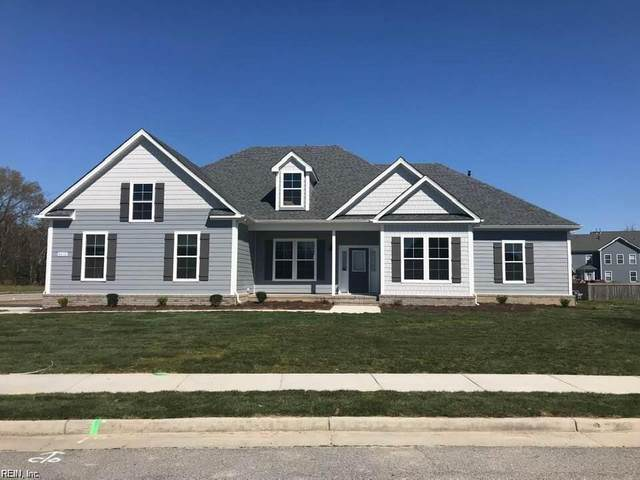4113 Colbourn Dr, Suffolk, VA 23435 (#10392489) :: Berkshire Hathaway HomeServices Towne Realty