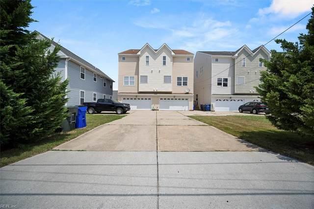 1012 Hillside Ave B, Norfolk, VA 23503 (#10392496) :: The Kris Weaver Real Estate Team