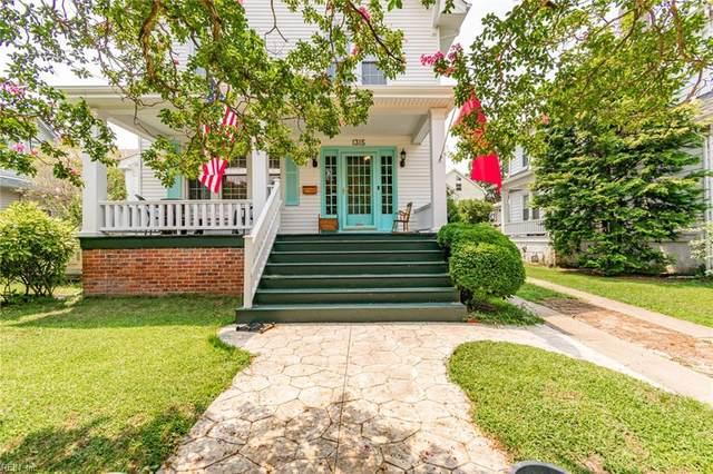 1315 Sussex Pl, Norfolk, VA 23508 (#10392500) :: Berkshire Hathaway HomeServices Towne Realty