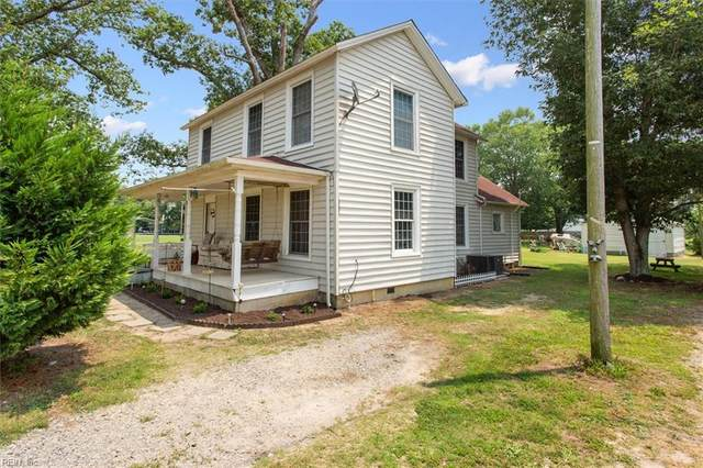 2720 Rolfe Hwy, Surry County, VA 23839 (#10392503) :: Rocket Real Estate