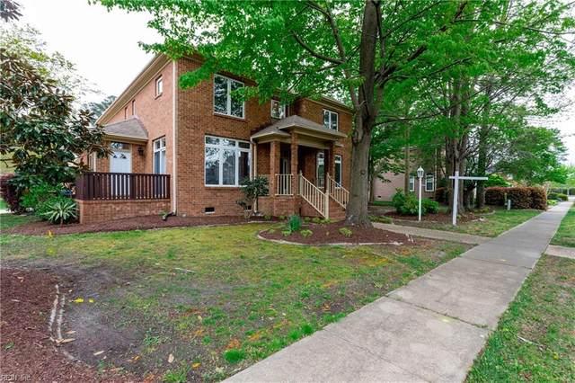 1009 Timber Neck Mall, Chesapeake, VA 23320 (MLS #10392511) :: Howard Hanna Real Estate Services