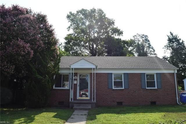 6440 Tappahannock Dr, Norfolk, VA 23509 (#10392515) :: Momentum Real Estate