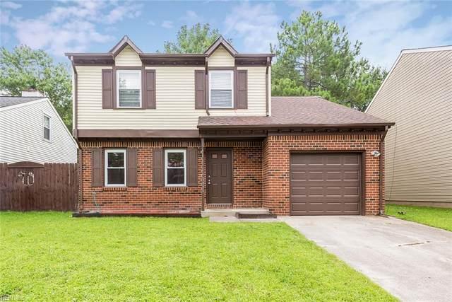 1920 Eastover Ct, Virginia Beach, VA 23464 (#10392516) :: Team L'Hoste Real Estate