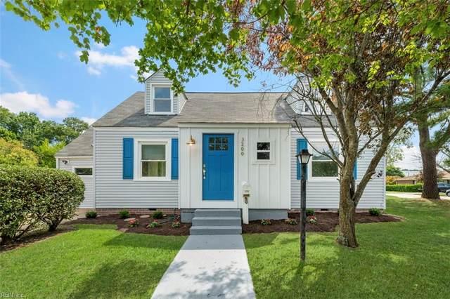 3200 Hyde Cir, Norfolk, VA 23513 (#10392519) :: Austin James Realty LLC
