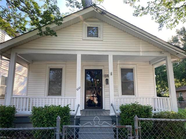 2725 Grandy Ave, Norfolk, VA 23509 (#10392520) :: Momentum Real Estate