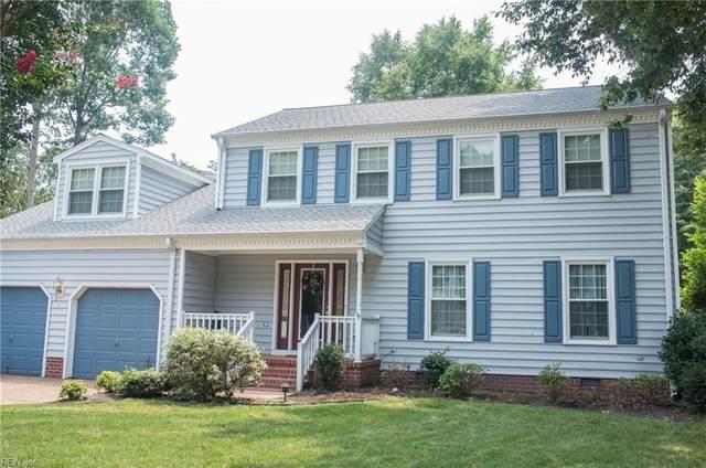 104 Sussex Ct, York County, VA 23693 (#10392522) :: Rocket Real Estate