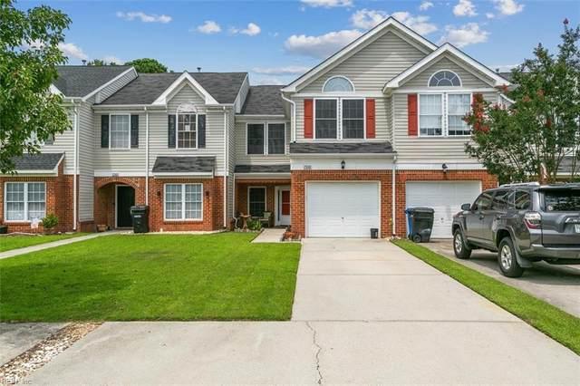 2560 Hartley St, Virginia Beach, VA 23456 (#10392526) :: Berkshire Hathaway HomeServices Towne Realty