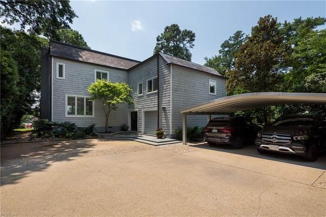 1421 Runnymede Rd, Norfolk, VA 23505 (#10392528) :: The Bell Tower Real Estate Team