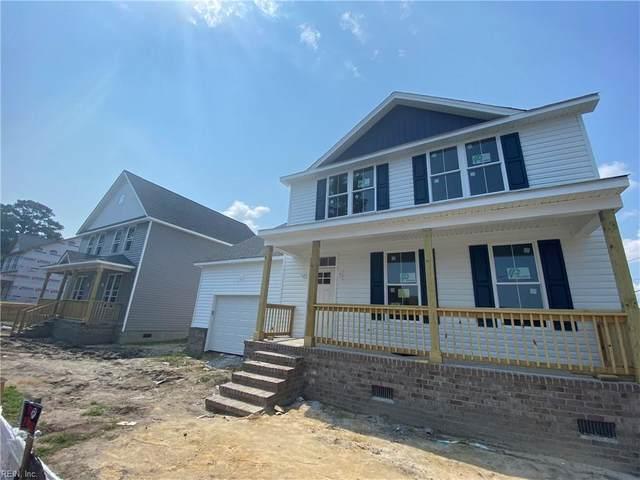 2533 Bird Ln, Portsmouth, VA 23702 (#10392534) :: Rocket Real Estate