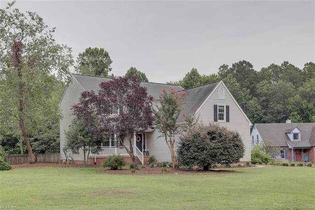 309 Lynns Way, York County, VA 23692 (#10392541) :: Rocket Real Estate