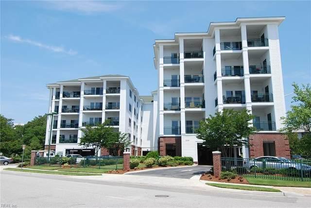 2140 Vista Cir #303, Virginia Beach, VA 23455 (#10392546) :: Atlantic Sotheby's International Realty